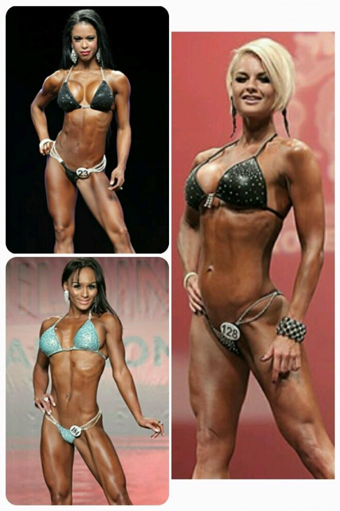 Motivaatiota omaan treeniin - Arnold Sports Festival
