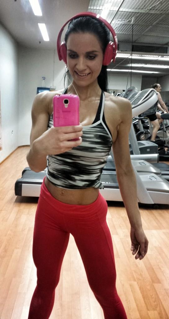 Fitness on syömishäiriö ja muita väitteitä
