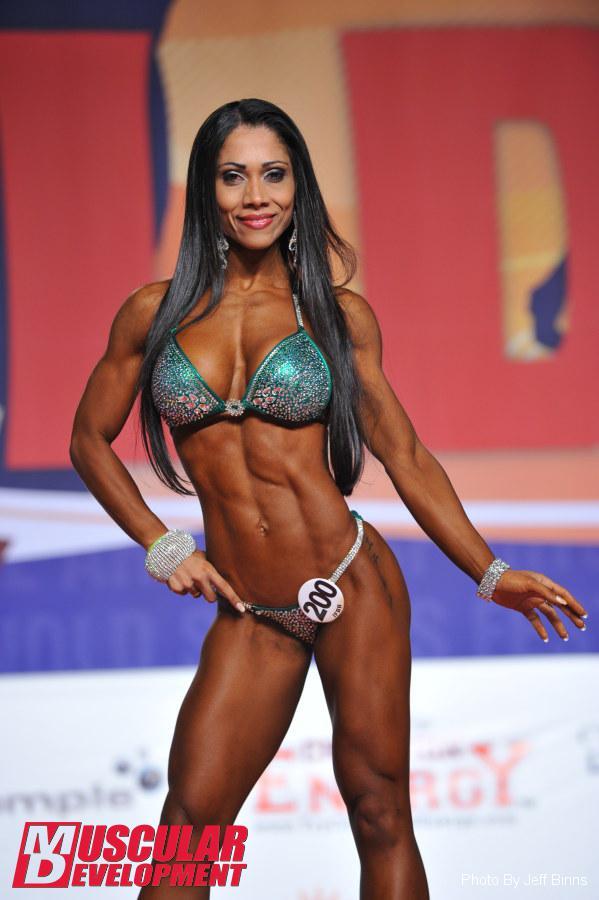 Marcia Cristiane Goncalves