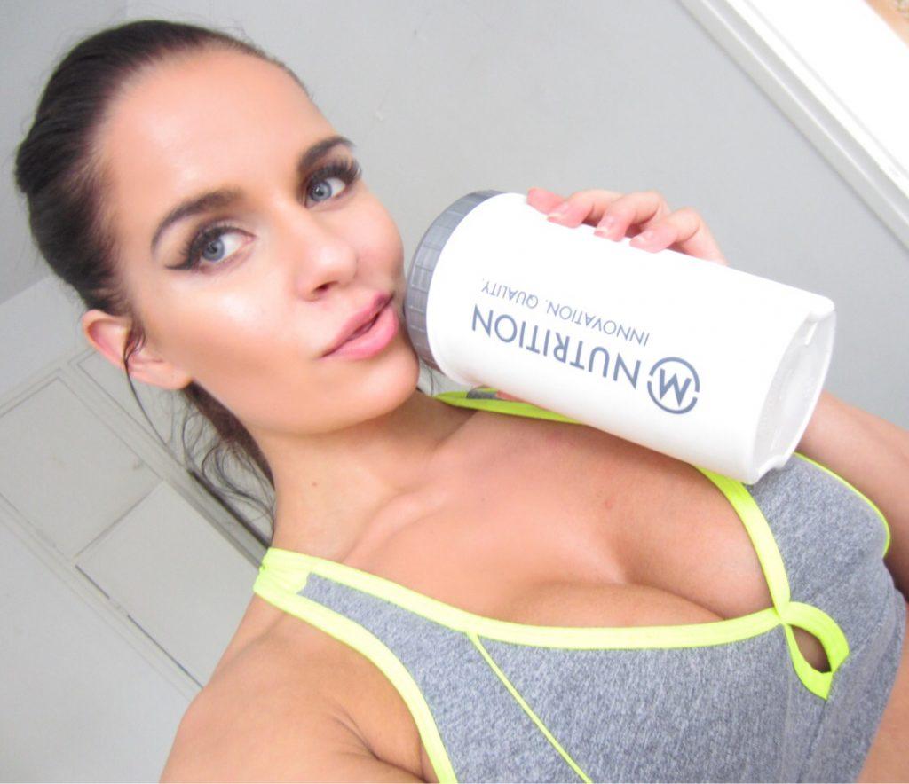 m-nutrition
