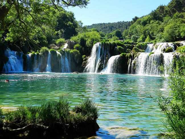 Kroatia luonnonpuisto