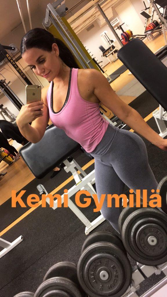 kemi gym