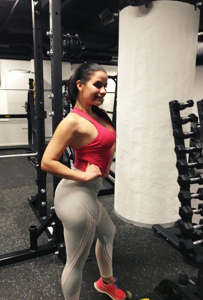 Haluatko lihaksikkaan ja muodokkaan vartalon? Poimi vinkit