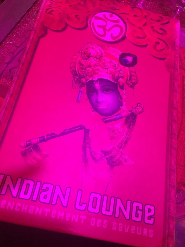 indian lounge nizza