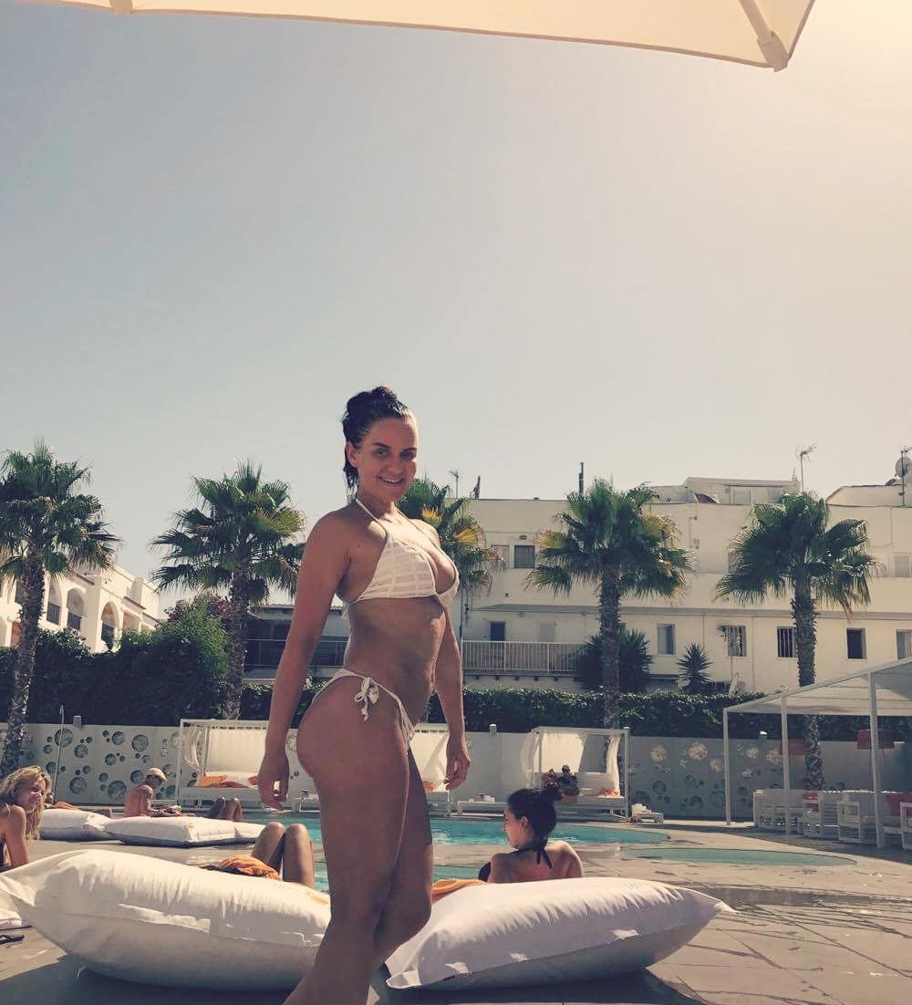 sun apartments ibiza