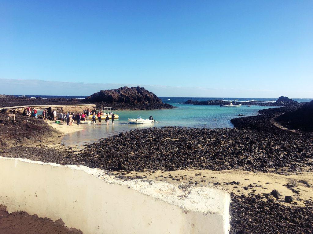 Islalobos-fuerteventura