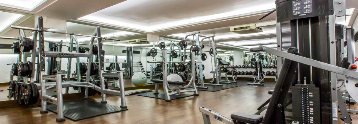HolidayInnLondon-KensingtonHighSt.gym_