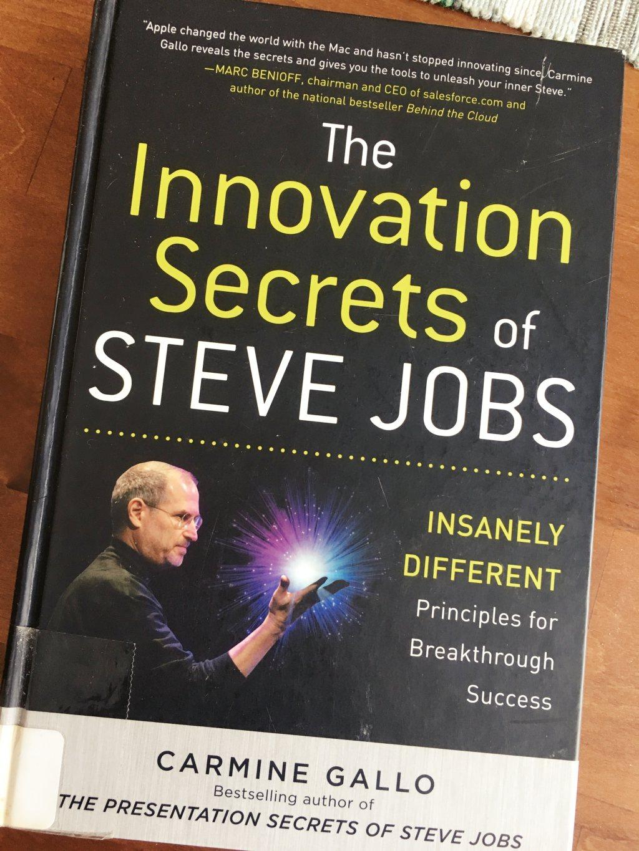 Stevejobs-Book-innovationofsecrets