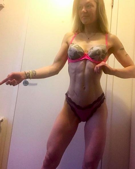 Fitness Classic 2018 Bikini fitness ennakkosuosikit