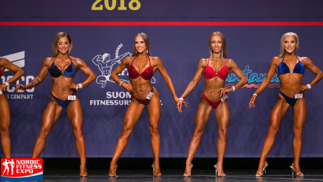 Wellnessfitness.fitnessclassic2018.163cm