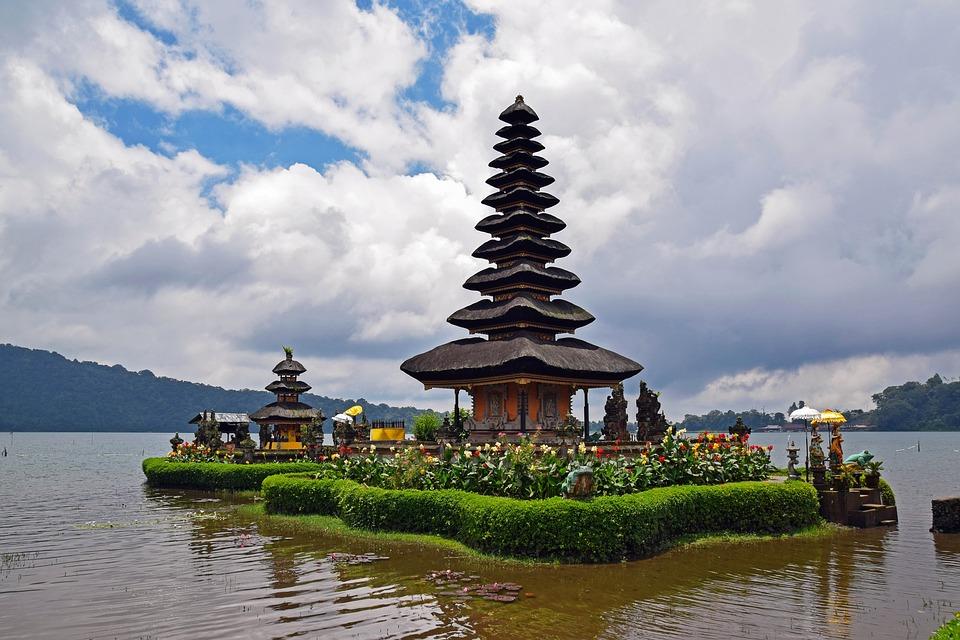 Bali-Matka-retriitti-matkustelu