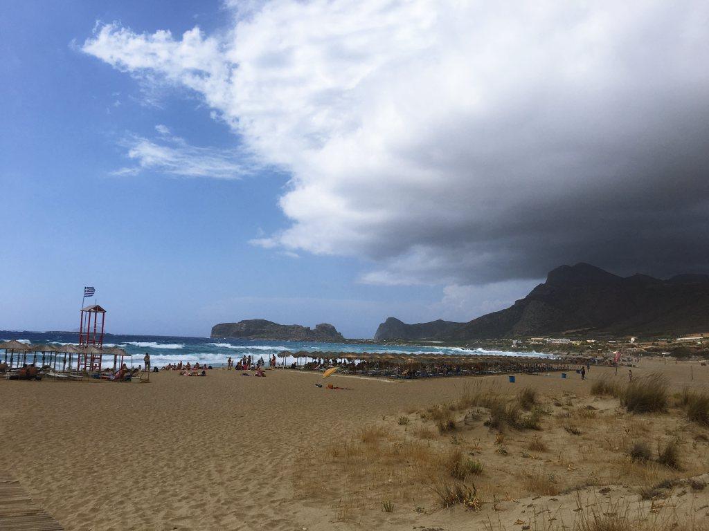 Falassarna-Beach-kreeta-kokemus