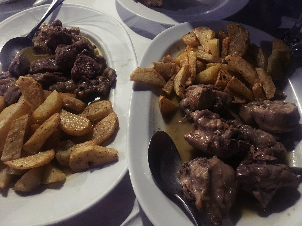 Janis-Lammas-kreeta-platanias-ruoka-hania