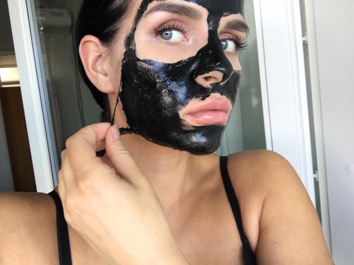 Maybeauty-Facemask-irrotus-kokemuksia