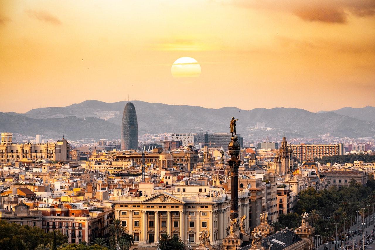 Barcelona-Espanja-muutto-suomesta