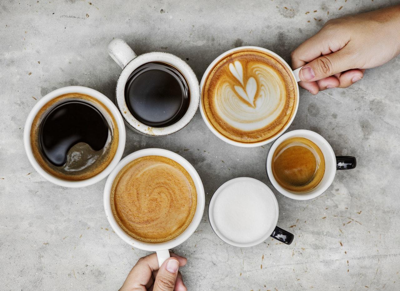Onko kahvi kuitenkaan niin hyvästä?