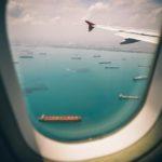 Olenko syntinen ilmaston saastuttaja, kun matkustan?
