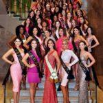 Miss Global matka - osa 1