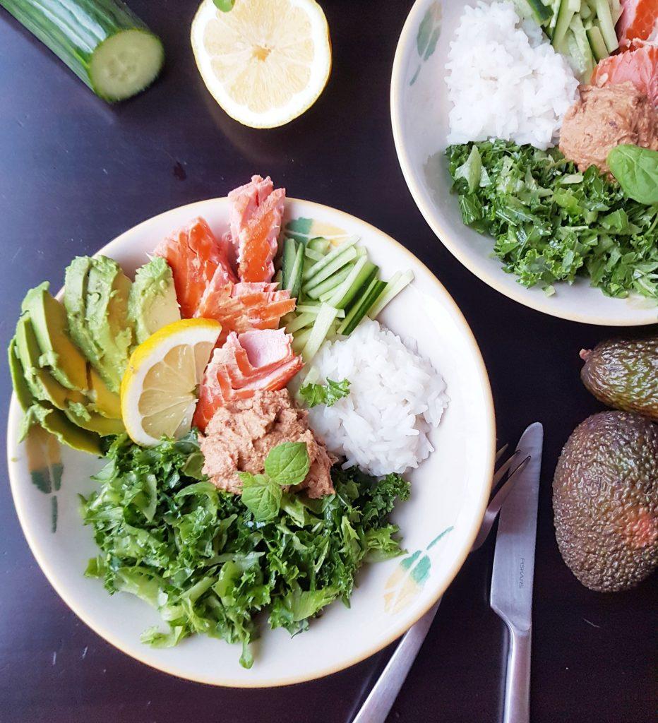 Korvaa majoneesit ja kermaiset kastikkeet terveellisemmällä vaihtoehdolla!