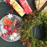 Luomuglögit joulupöytään!
