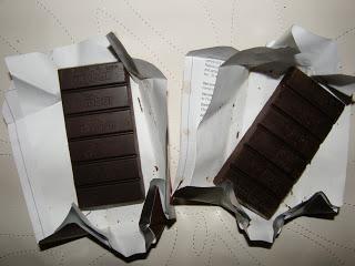 Suklaa superruokaa?