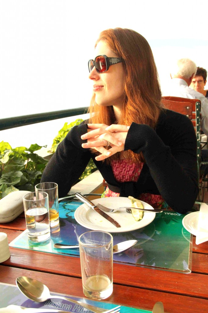 Oi, ihana Madeira!