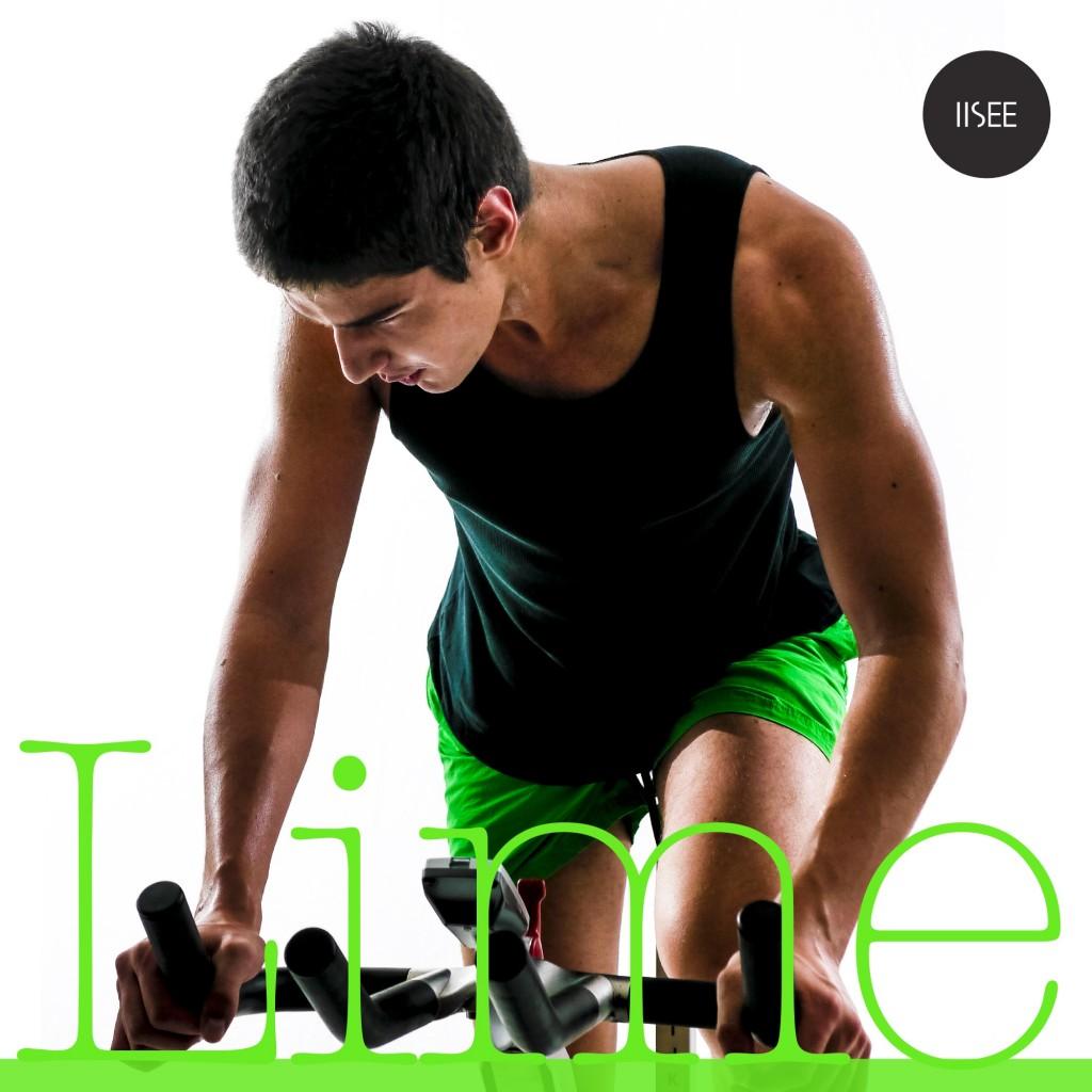 IISEE Lime on 30 min. kestävä kevyt harjoitus, joka sopii loistavasti aloittelijiolle, mutta myös aktiivikuntoilijoille ylläpitäväksi treeniksi.