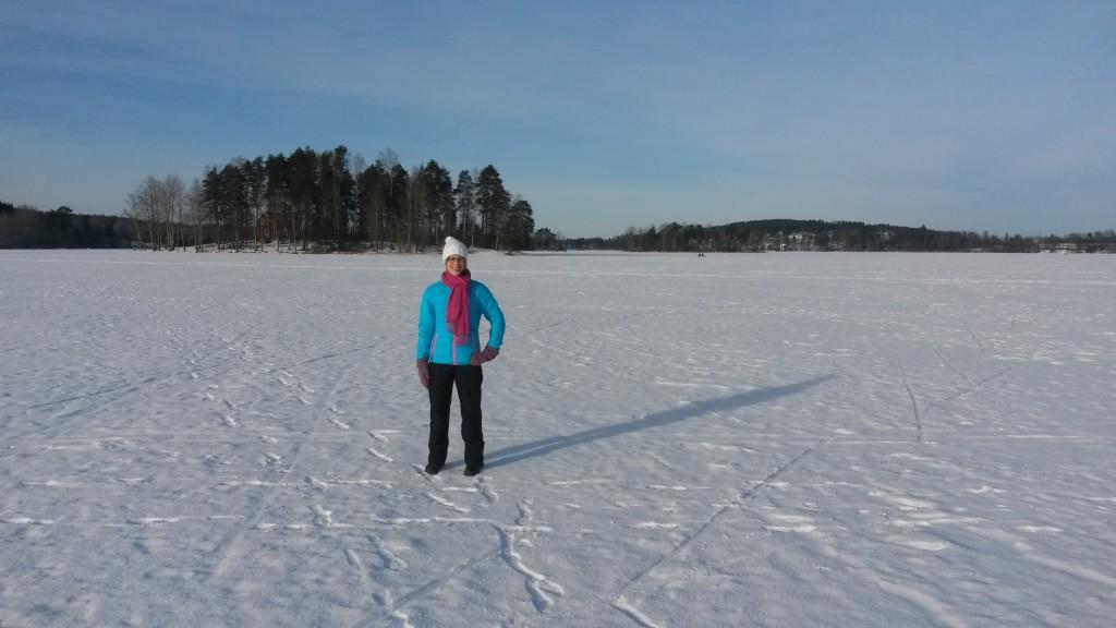 tuomiojärvi