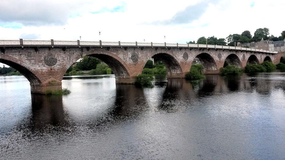 river tay bridge