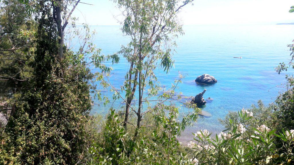 Äkkilähtö Sisiliaan osa 2