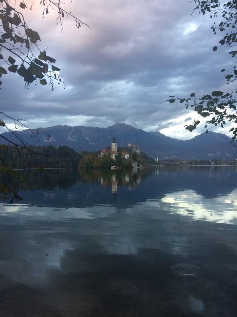 Hurmaava Slovenia osa 1: romanttinen Bled