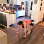 All inclusive workout / nopea yhdistelmätreeni oman kehon painolla
