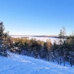 Retkivinkki: Muuratsalon Paljaspää tarjoaa upean Päijänne-maiseman