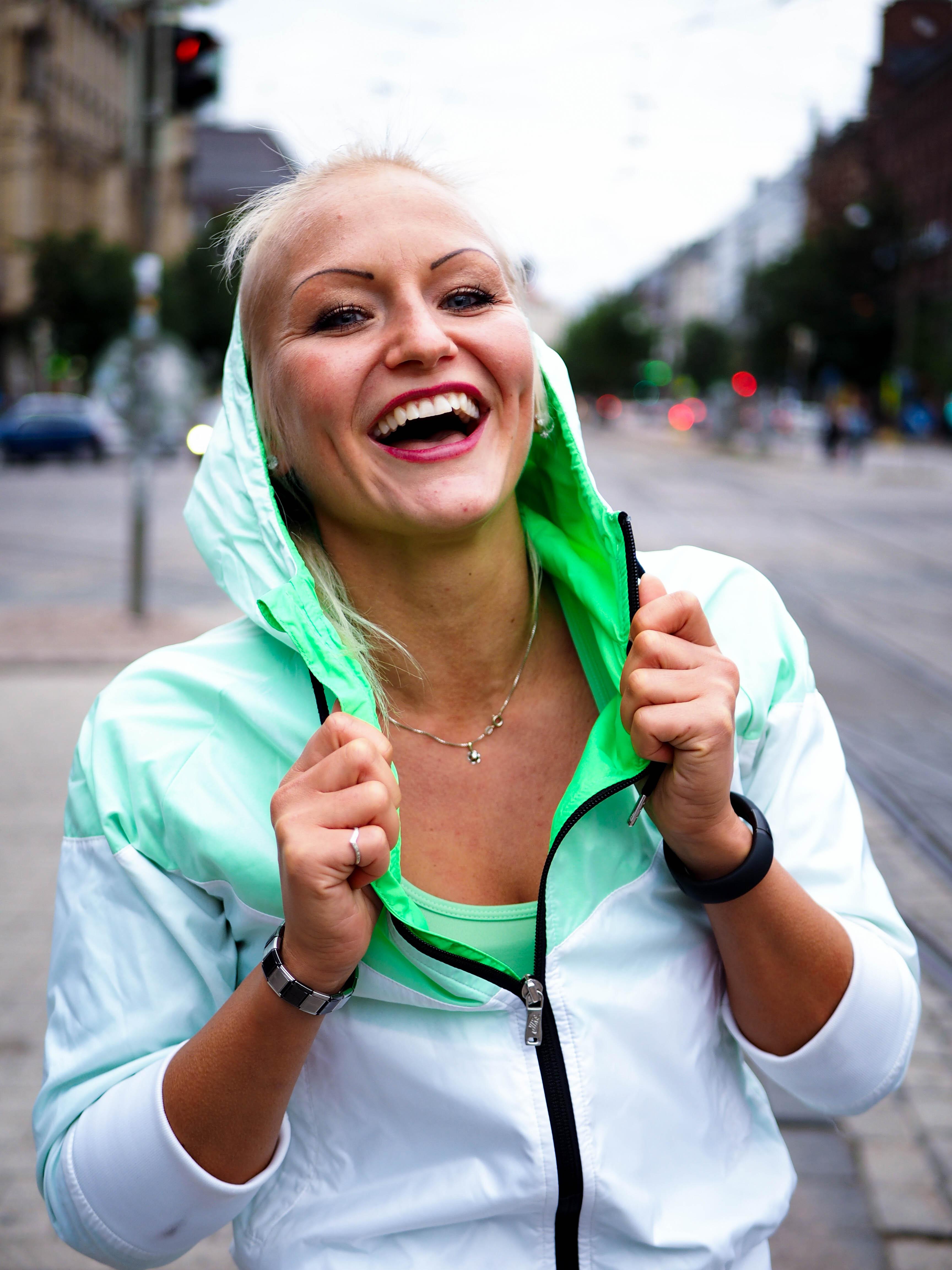 Onnellisuus ja hyvä elämä: olethan oman onnesi seppä?