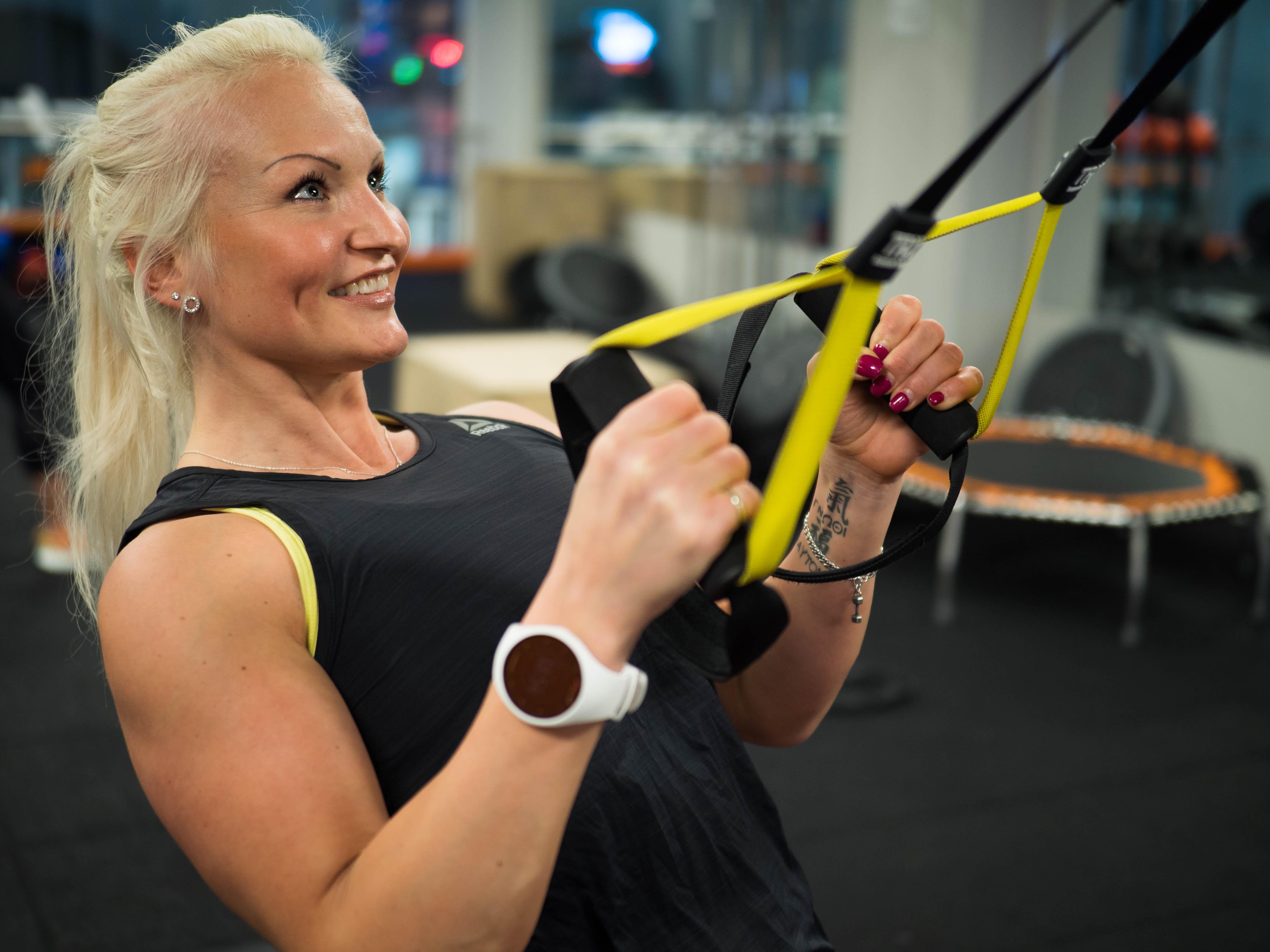 Toiveaihe: Kova treeni ja sen vaikutus hormonitasapainoon naisella