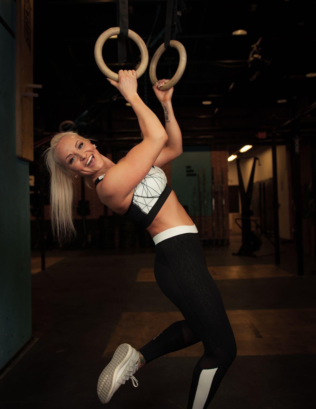 Äänestä Fitnessmalli 2018 suosikkiasi!