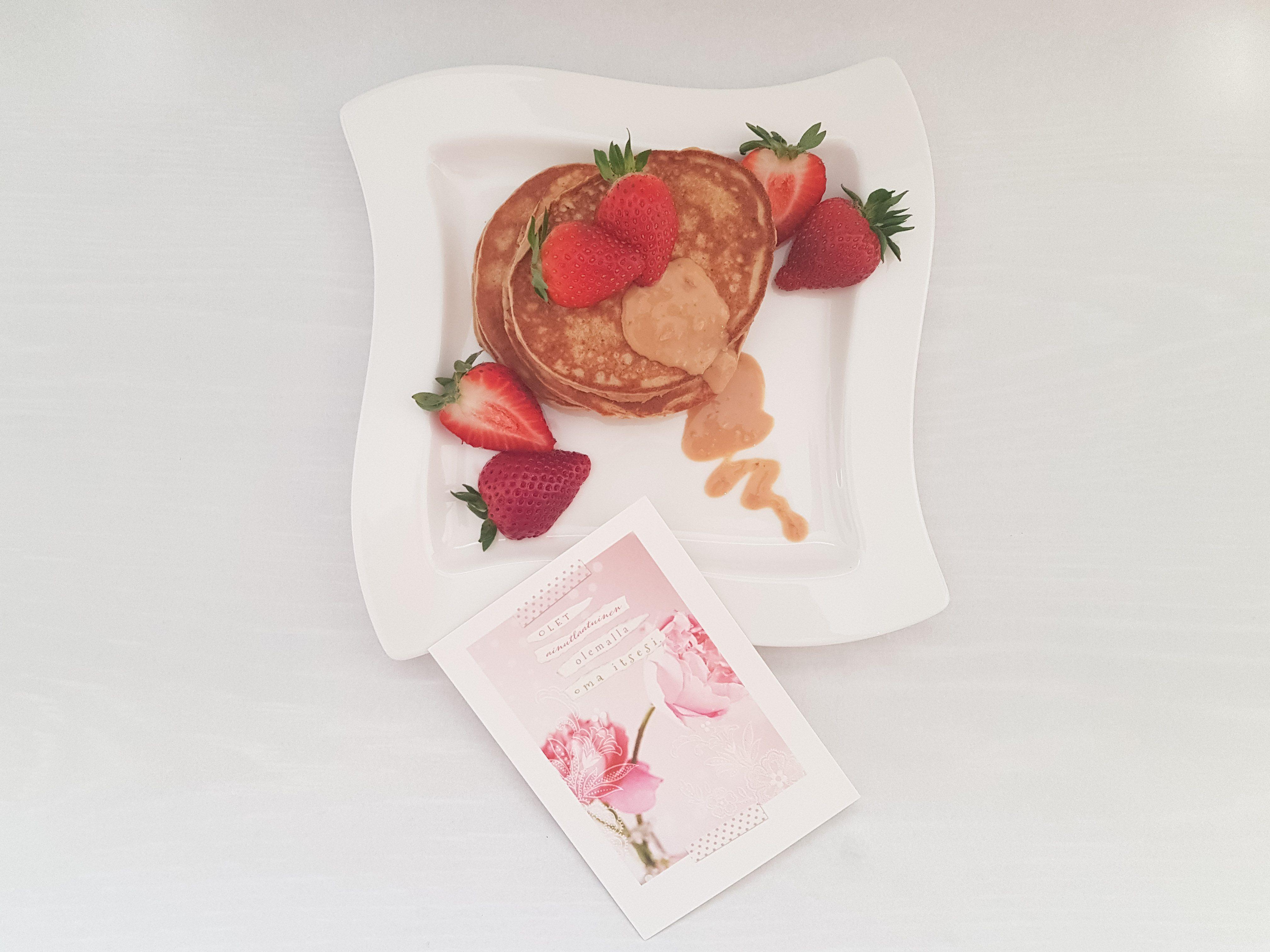 Aamupalasta elinvoimaa - näin vältyt iltapainotteiselta syömiseltä