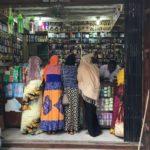 Zanzibar, Afrikan tuulia ja rappioromantiikkaa