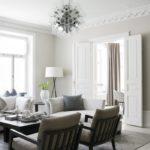 Inspiraatiota: Modernin klassinen hotellityyli