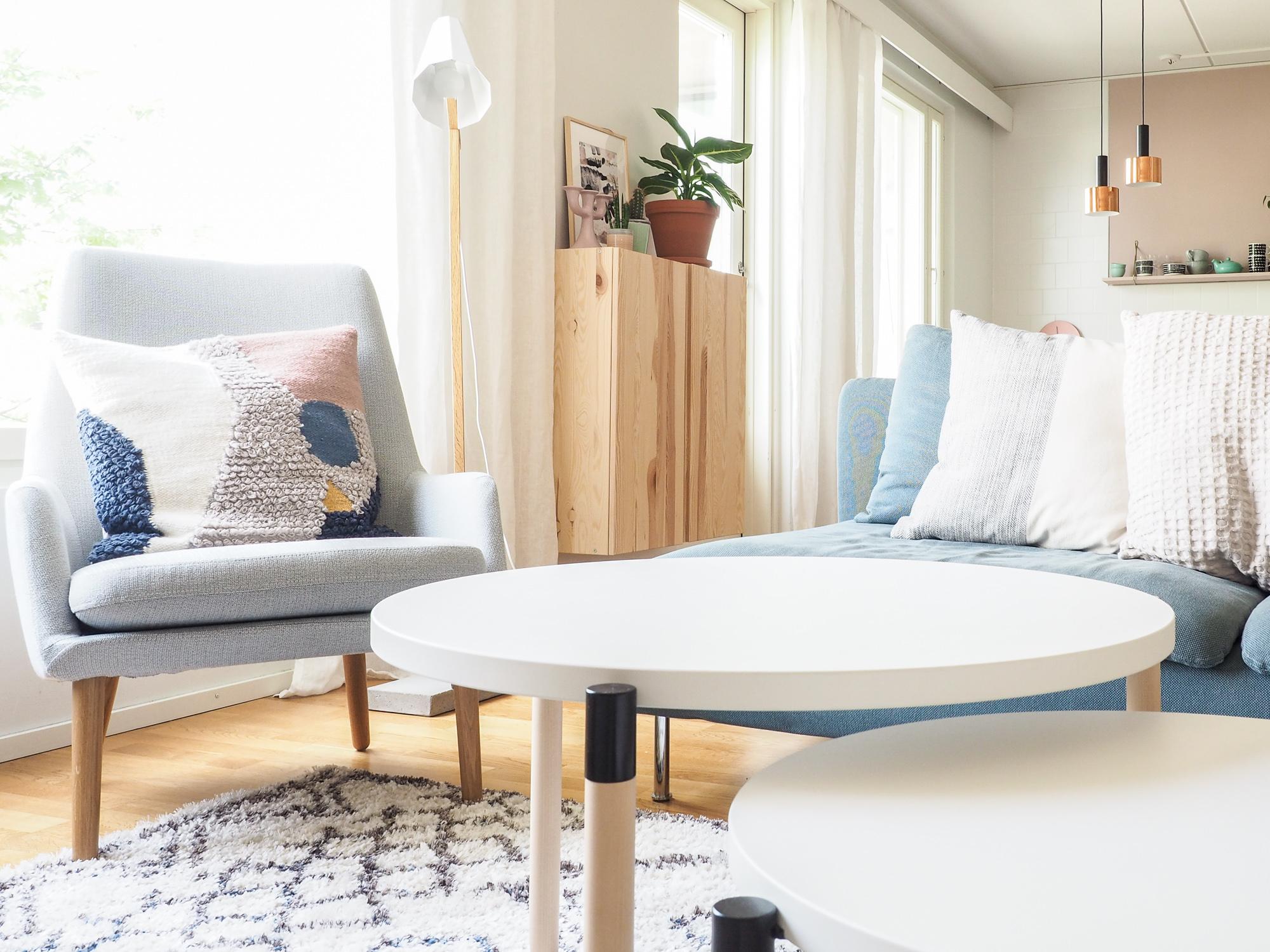 Näppärä Söderhamn ja edullinen tv -taso