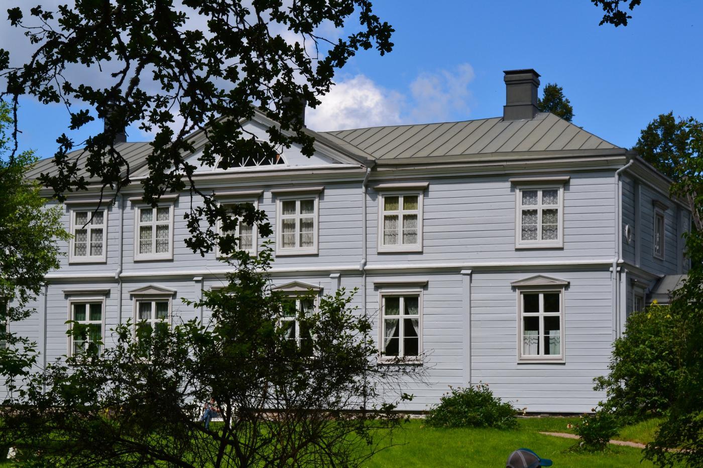 Urajärven Kartano ja kyläpäivä 14.7.2018