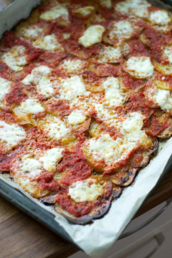 Perunapizza