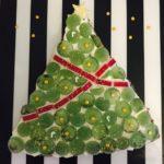 Oh la la! Suklainen vihreäkuulakakku!
