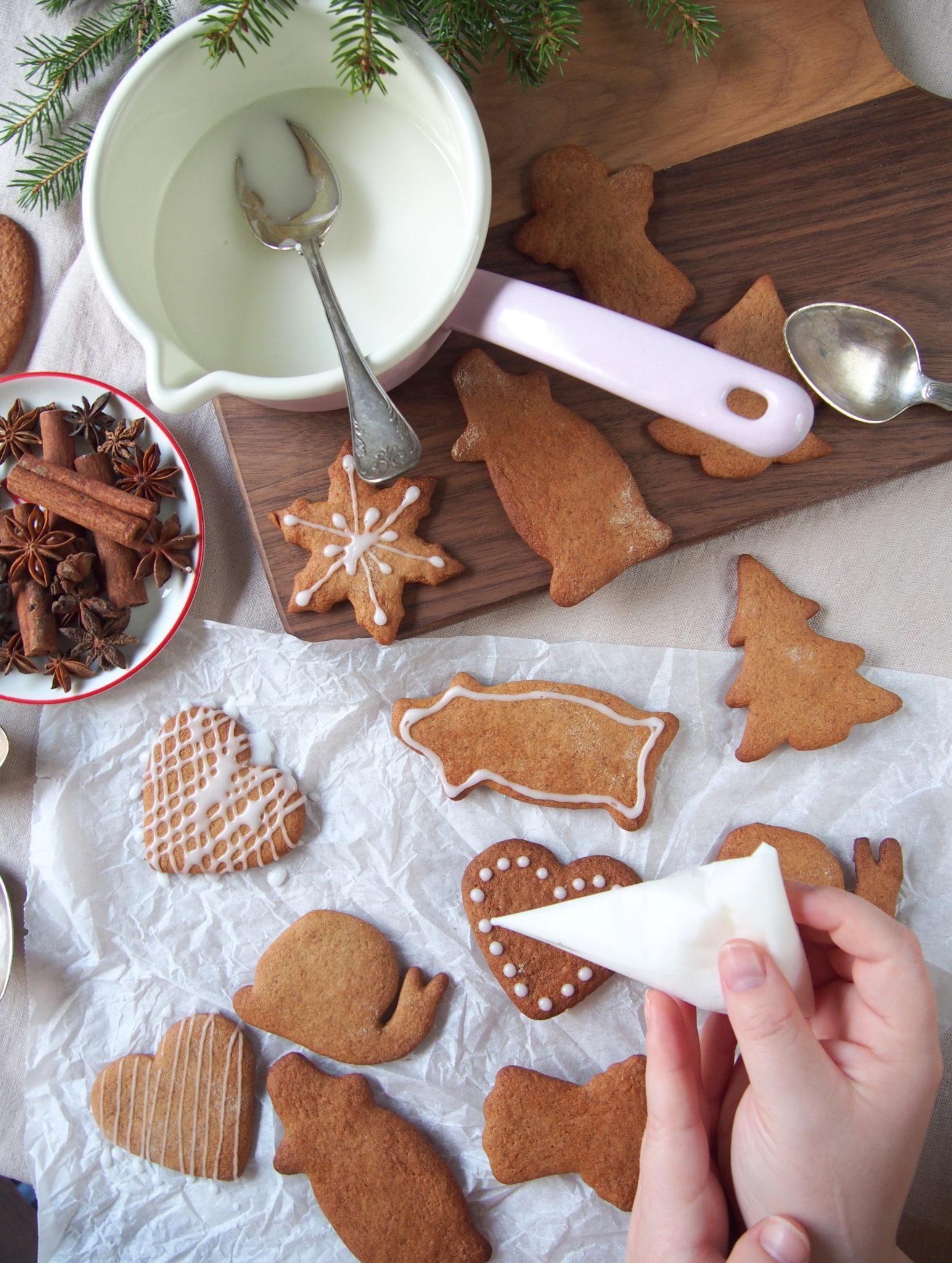 Parhaat joulureseptit – Joulukalenteri luukku 15 – Dr. Sugar | Meillä kotona