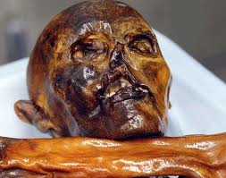 Ihmemies Ötzi