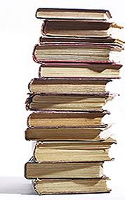 Vuonna 2011 luettavia kirjoja