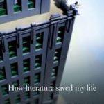 Kirjallisuus ja elämän pelastaminen