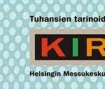 Suomi-proosaa, osa 2