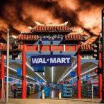 Wal-Martin ja Jumbon näköinen maailma