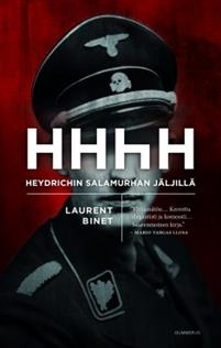 Sepitettä kaihtava romaani Prahan teurastajan murhasta